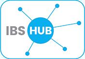 IBS Hub Logo